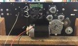Máquina continua auto Fr-770 del lacre de la película