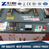 CNC 유압 강철 구부리는 기계