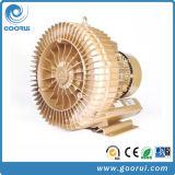 vácuo usado máquina do tecido 5.5kw que prende o ventilador regenerative