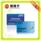Prefessionalの販売の接触保険のためのスマートなPVCカード