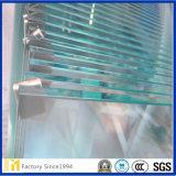Gutes transparentes Floatglas der Qualitäts1.5mm-12mm, Prozessglas, Tafelglas