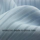 100%년 Polyeste 자카드 직물 & Breathable 직물