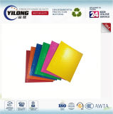 2017 envelopes resistentes coloridos da bolha de choque