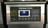 기계 가격을 튀겨 Pfe-800 체더링 장비 압력 프라이팬 닭