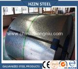 Гальванизированная стальная катушка с Dx51d Z180