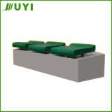 Stadion Blm-0411/Gymnastik-Lagerungs-örtlich festgelegte Sport-Plastikmöbel