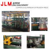 алюминиевая машина штрангя-прессовани профиля 750t