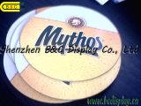 حارّ يبيع صنع وفقا لطلب الزّبون [مدف] فلينة [كستر/] [ببر كب] مزلجة /Coffee مزلجة يثبت ([ب&ك-غ034])