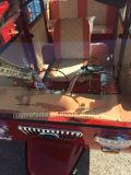 閉じるフレームが付いている乗客モーターTrikeガソリン三輪車