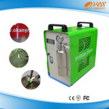 Oh200 Oxyhydrogen Generator Soudure Fournitures Thermocouple Welding Machine
