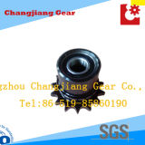Transmission Conveyor Chain Bearing Simplex Duplex Triple Sprocket