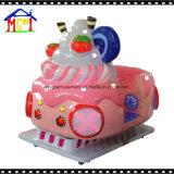 Fairygroundのための娯楽乗車のアイスクリーム車