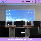 Крытая P4 фабрика доски экрана индикаторной панели полного цвета СИД рекламируя (CE, RoHS, FCC, CCC)
