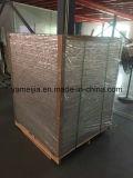 El panel de aluminio del panal para las paredes