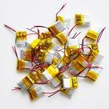 batería de Lipo de la batería recargable del Li-ion del polímero del litio de 3.7V 30mAh para la pista DVD DIY Bluetooth Headephone 301012 del MP3 MP4