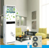 Stehender Typ Klimaanlage des Fußboden-R22 für T1