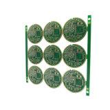 Fr4 Enig Leiterplatte-Vorhänge begraben über Vorstand für Schaltkarte-Hersteller