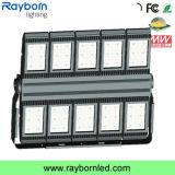 luz de inundación del poder más elevado LED de 500W 600W 800W 1000W con IP66
