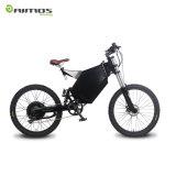 bicicleta eléctrica del neumático gordo de 48V 1000W