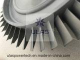 タービンディスク鋳造の部品の投資鋳造Ulas