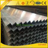 Personalizada de aluminio anodizado Frame Solar para el panel solar