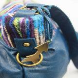 De Bijkomende Leverancier van dame Fashion Boho PU Handbag Manier