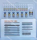 Ele Gluta 10g 의 피부 희게하기를 위한 주입을%s 글루타티온