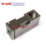 Изготовление корпуса двигателя CNC Bussiness OEM поставщика Китая подвергая механической обработке