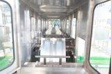 Qgf-600 máquina de rellenar del agua del tarro de 5 galones