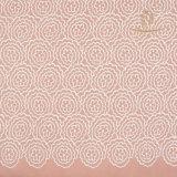 Ткань шнурка изготовления Гуанчжоу для бюстгальтера и платья