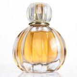 De gouden Pomp van de Spuitbus van de Fles van het Parfum van de Nieuwe vulling van de Pomp van de Golfplaat voor Dame