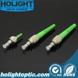 FC/APC de Optische Schakelaar van de vezel