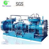 Compressor do diafragma do impulsionador da pressão de gás da pureza elevada para o uso do laboratório