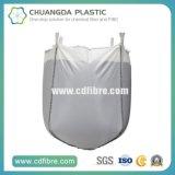 排出のためのConcialの最下の口が付いているPPによって編まれる大きい袋