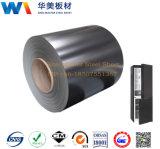 高品質の家庭電化製品PPGI使用し、建築材料のPrepainted鋼鉄