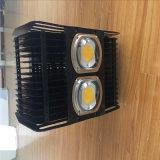 LED 500WのPCI脱熱器が付いている高いマストランプ