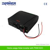 1kVA 12V Gleichstrom zum Wechselstrom-Inverter-hybriden Solarinverter