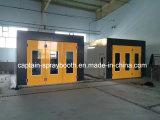Certificação Ce, Cabine de Spray de pintura automóvel/sala de pintura