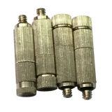 Anti nebulizzatore della foschia dell'acqua dell'indennità del gocciolamento del nuovo metallo di disegno