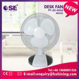 """Ventilateur de bureau de lame de PP/as des appareils électriques 12 """" petit (FT-30-S026)"""