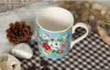 Taza creativa de cerámica directa de la fábrica para el café