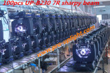 16/24 Prism 5r Sharpy 200W Beam Moving Head
