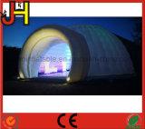 Aufblasbares LED-helles Zelt für Verkauf