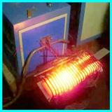 Стальной алюминиевый пластинчатый лист Индукционный нагреватель Горячая кузнечная машина / Печь