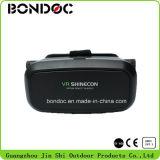 Vidros de vídeo VV Caixa de venda a quente Óculos de realidade virtual 3D