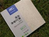 Le Non-Amiante bon marché des prix décoratif ignifugent le panneau de silicate de calcium des prix de la colle de fibre de 9mm