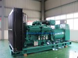 1375kVA echtes Cummins Dieselgenerator-Set durch Soem-Hersteller