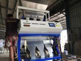 중국에서 버마 밥 밀러 풀 컬러 분류하는 사람 기계
