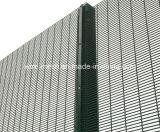 電流を通された金網の塀または機密保護の金網の塀
