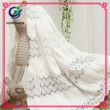 Commercio all'ingrosso 100% del tessuto del merletto del Crochet del ciglio del poliestere